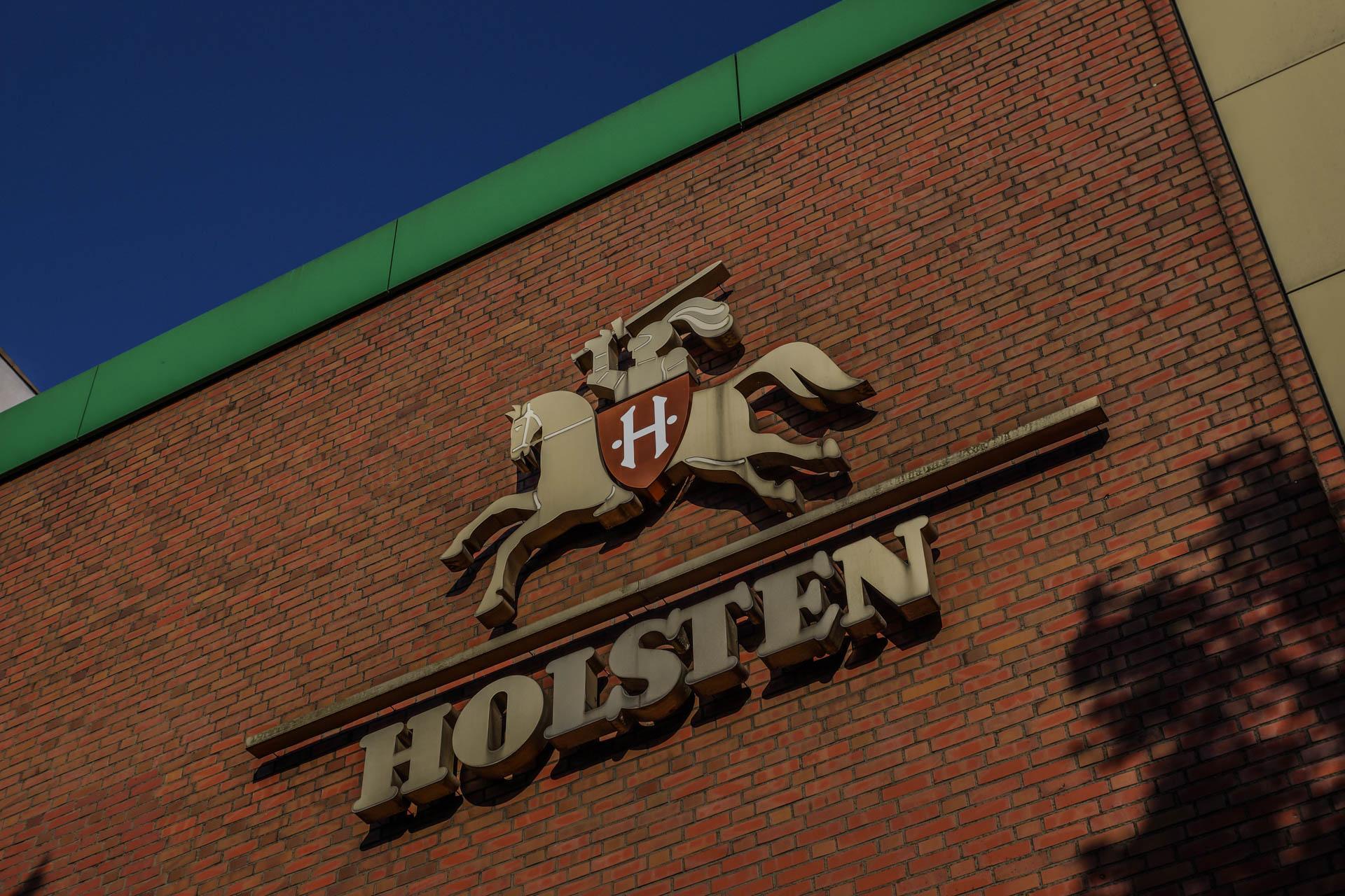 Holsten-Brauerei | foto door Kevin Talec | Standort Hamburg